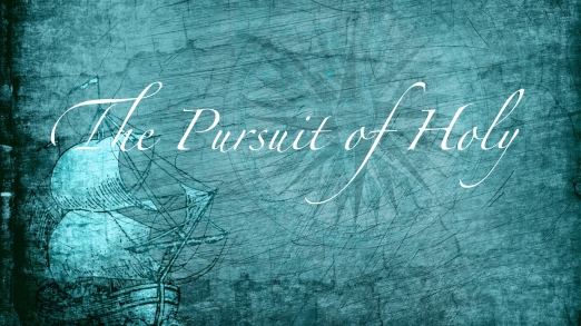 The Pursuit of Holy 1920x1080